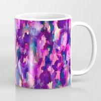 Verve (Purple) Mug
