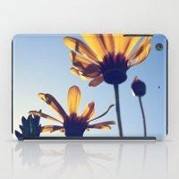 Spring Comes iPad Case