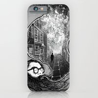 iPhone & iPod Case featuring Ginsberg - Howl  by miles to go