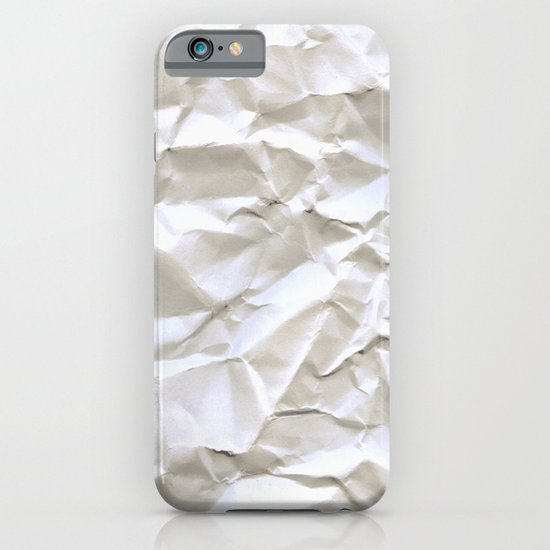 White Trash iPhone & iPod Case
