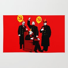 Communist Party II: The Communing Rug