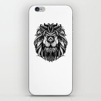 Signs Of The Zodiac - Le… iPhone & iPod Skin