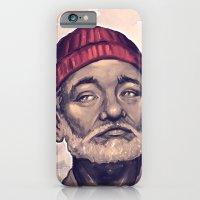 Zissou iPhone 6 Slim Case