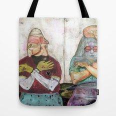 Special Room II Tote Bag