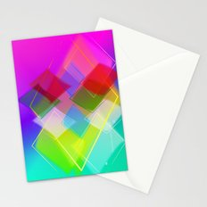 Topaz Stationery Cards