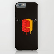 I'll Never Lego iPhone 6 Slim Case