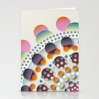 Sweetest Girl Stationery Cards