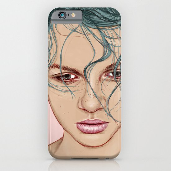 SWIM iPhone & iPod Case