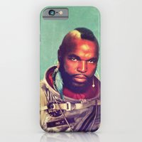 iPhone & iPod Case featuring I ain't gettin on no rocket by rubbishmonkey