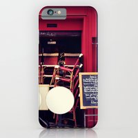 anticipation iPhone 6 Slim Case