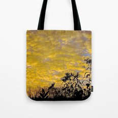 Evening Perfection Tote Bag
