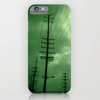 Urban Lines iPhone 6 Slim Case