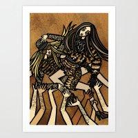 file 088. girls gone wild Art Print
