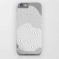 Chrome iPhone 6 Slim Case