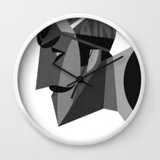 Maino Wall Clock