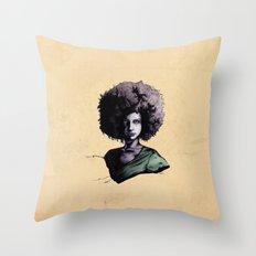 Esperanza Throw Pillow