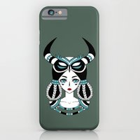 Owl Tribe iPhone 6 Slim Case
