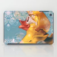 Your Finest Hour iPad Case