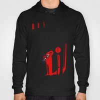 The Masque Of The Red De… Hoody