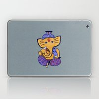 Ganesha Laptop & iPad Skin