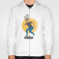 Skater, like no other Hoody
