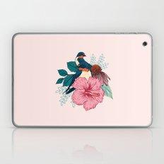 Barn Swallows Laptop & iPad Skin