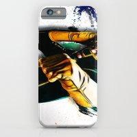 Dave Lizewski iPhone 6 Slim Case