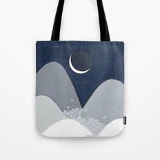 Bleak Midwinter Tote Bag