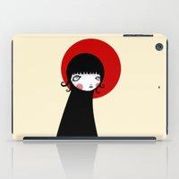Redd Moon iPad Case