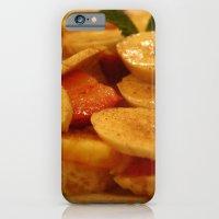 iPhone & iPod Case featuring Fruits du Maroc by Samantha MacDonald