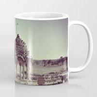 Island-ish Mug
