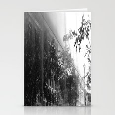 World On The Wall Stationery Cards