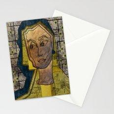 167. Stationery Cards