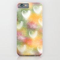 Heavenly Escape iPhone 6 Slim Case