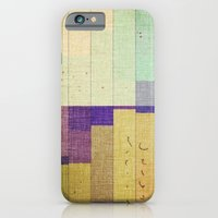 Mountains And Canyons iPhone 6 Slim Case