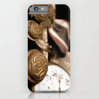 Memories from a Union soldier veterian iPhone 6 Slim Case