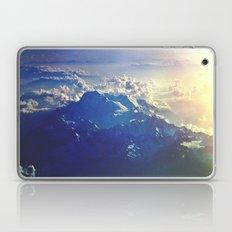Wild Motion Laptop & iPad Skin