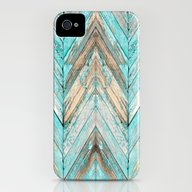 Wood Texture 1 iPhone (4, 4s) Slim Case