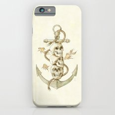 Three Missing Pirates Slim Case iPhone 6s