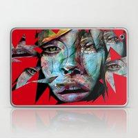Melancholy Laptop & iPad Skin