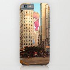 Wan Chai iPhone 6 Slim Case