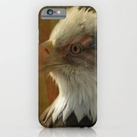 iPhone & iPod Case featuring Liberty by TaLins