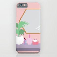 Barbi Girl iPhone 6 Slim Case