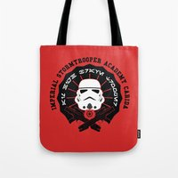 Imperial Academy Tote Bag