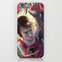 Difference is not a Disorder iPhone 6 Slim Case