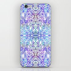 Doodle Style G362 iPhone & iPod Skin