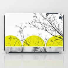 There's Always Only One Reality iPad Case