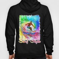 Surf Style Hoody