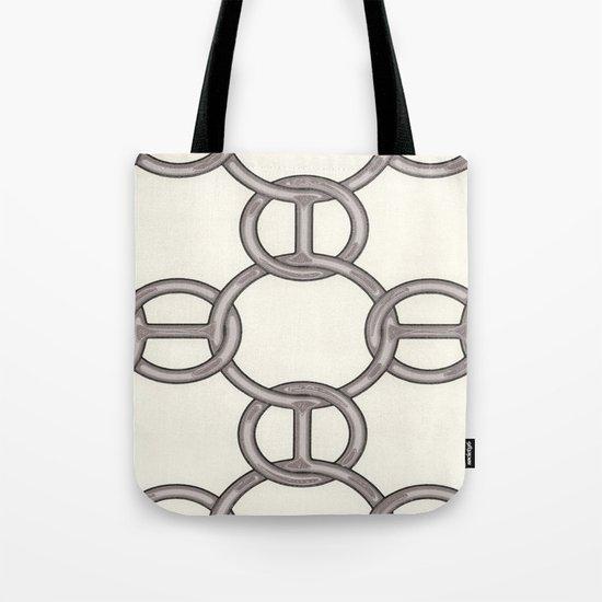 H 2 Tote Bag