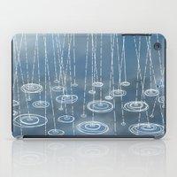 Another Rainy Day iPad Case